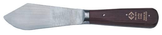 C.K. Gittelő kés rózsafa nyéllel T5076