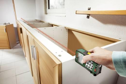 Lézeres távolságmérő, Bosch PLR 50