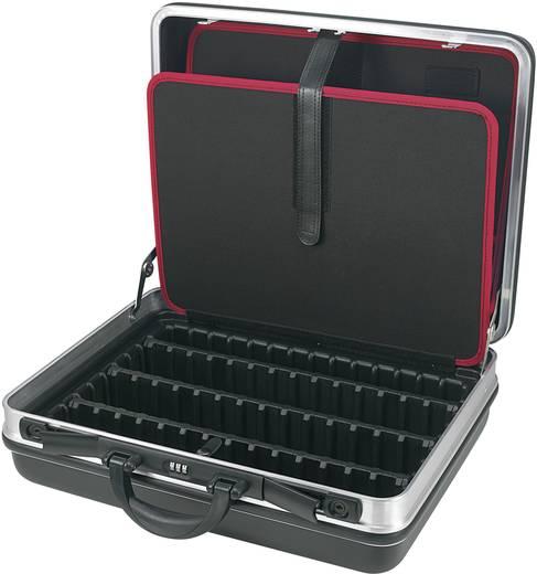 Üres Szerszámkoffer, szerszámostáska 490 x 420 x 185 mm Toolcraft