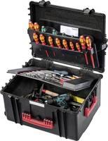 Gurítható szerszámostáska, 590 x 440 x 330 mm, PP, Parat Parapro 6582501391 (6582501391) Parat