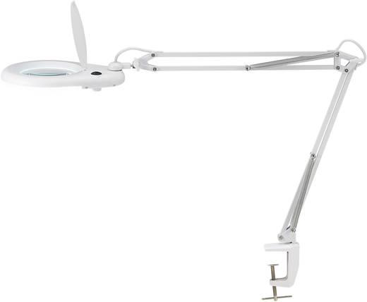 Nagyítós asztali lámpa 80 cm, Toolcraft TO-5033157