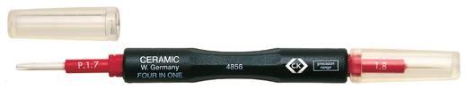 Műhely kerámia trimmer C.K. T4856A Méret: PH 0 Penge hossz: 15 mm