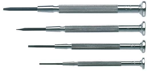 Órás csavarhúzó készlet, elektronikai csavarhúzó 4 részes készlet C.K T4852P