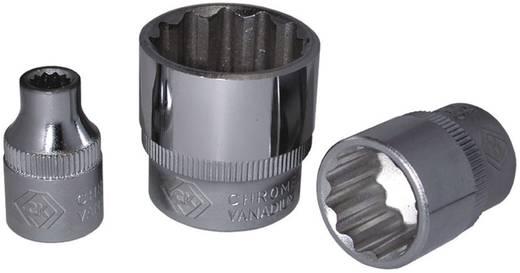Dugókulcs betét 1/2 27mm C.K. T4690M 27 Kulcstávolság 27 mmHossz
