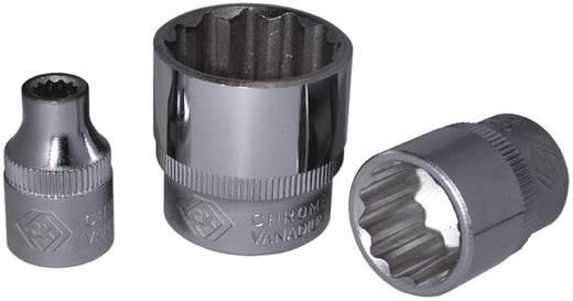 Dugókulcs betét 1/2 23mm C.K. T4690M 23 Kulcstávolság 23 mmHossz