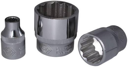 Dugókulcs betét 1/2 14mm C.K. T4690M 14 Kulcstávolság 14 mmHossz