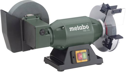 Metabo Kombi száraz-nedves csiszoló, kettős köszörűgép 175 611750000