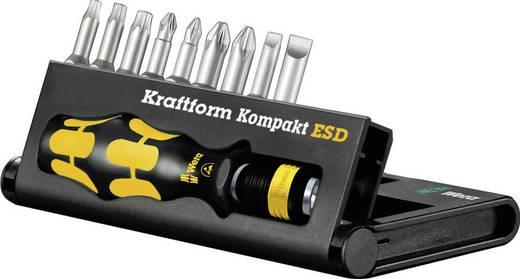10 részes. Kraftform Kompakt 11 ESD