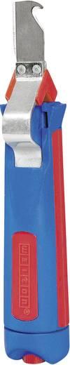 Csupaszoló kés Alkalmas Kerek vezetékek 4 - 28 mm