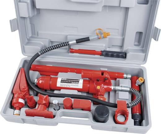 Hidraulikus egyengető és helyrenyomó, 4 tonna, 094-T-04