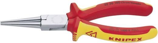 Kerekcsőrű fogó, VDE, DIN ISO 5745 szerint - KNIPEX 30 36 160
