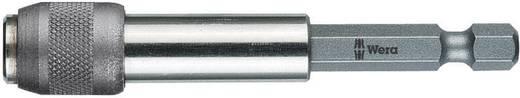 """Mágneses BIT tartó akkus csavarhúzókba 6,3 MM (1/4"""")x77 MM Wera"""