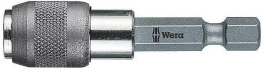 """Mágneses BIT tartó akkus csavarhúzókba 6,3 MM (1/4"""")x52 MM Wera"""