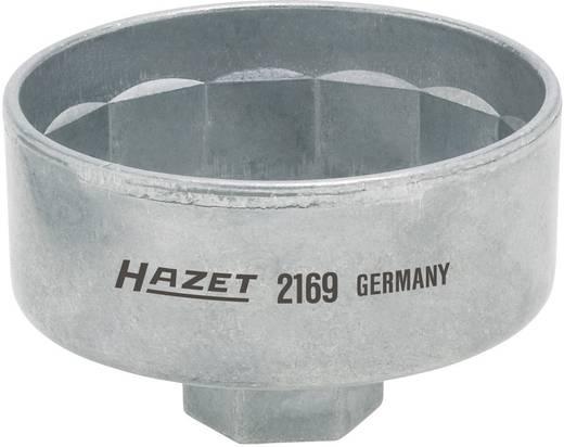 Olajszűrő leszedő tányér 36mm Hazet 2169-36