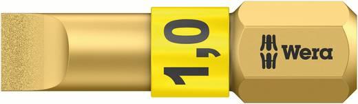 Egyenes pengéjű bitek, BiTorsion® Wera 05 056172 001 5.5 mm 6,3 mm (1/4) Hossz:25 mm