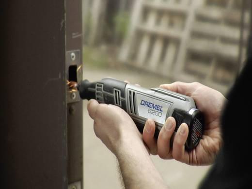 Akkus multifunkciós szerszám /0.8 - 3.2 mm, Dremel 8200-5/65 Platin Edition F0138200KN