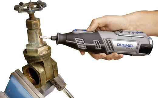 Dremel 8200-2/45 akkumulátoros mini fúró, csiszoló, marógép készlet