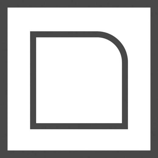 Dremel TR615 9.5 mm fejátmérőjű kerekítő marószár
