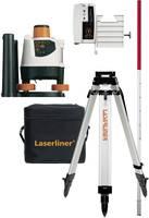 Rotációs lézer készlet, BeamControl-Master 120 (026.04.00A) Laserliner