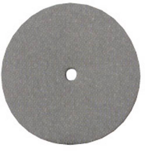 DREMEL 425 Polírkorong 22,5 mm, 26150425JA