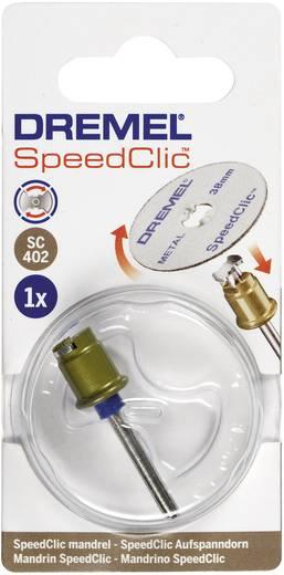 DREMEL EZ SpeedClic SC402 Felfogó tüske, 2615S402JB