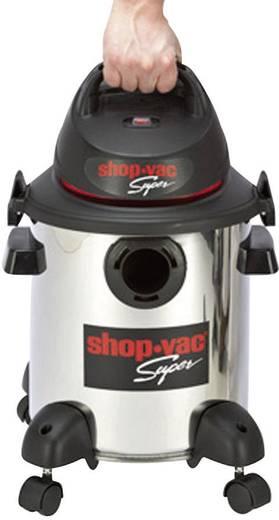 Száraz - nedves porszívó, 1300 W, 20 l, ShopVac Super 1300 INOX, 5970229