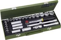 """Proxxon 23000 29részes ipari dugókulcs készlet, racsnis krova készlet 12,5mm (1/2"""") Proxxon Industrial"""