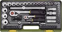 Proxxon 23294 Racsnis szerszámkészlet, Krova BIT készlet 65 részes 4 mm (5/32) és 35,4 mm (13/8) Proxxon Industrial