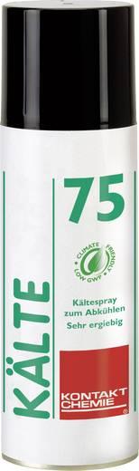 Hűtő spray, fagyasztó spray -52°C-ig 200 ml CRC Kontakt Chemie KÄLTE 75 84409