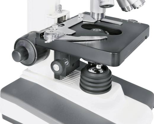 Asztali mikroszkóp 40x - 1000x Bresser Researcher Bino 5722100