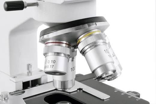 Asztali mikroszkóp 40x - 1000x Bresser Researcher Trino 5723100