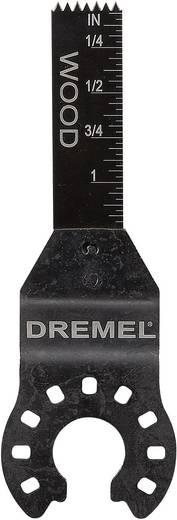 DREMEL Multi-Max MM411 Merülő fűrészlap fához 10 mm, 2615M411JA