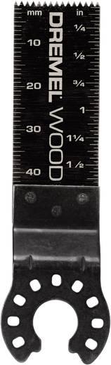 DREMEL Multi-Max MM470 HCS merülő fűrészlap keményfához 19 mm, 2615M470JA