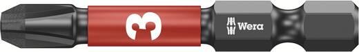 851/4 IMP DC bit, kereszthornyú PH 3 x 50 mm Wera 05057657001 PH 3 Impaktor Hossz:50 mm
