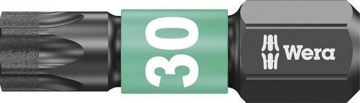 867/1 IMP DC TORX® TX 30 x 25 mm Wera 05057626001 TX 30 6,3 mm (1/4) Hossz:25 mm