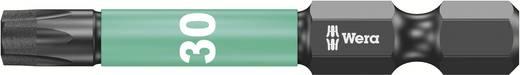 867/4 IMP DC TORX® TX 30 x 50 mm Wera 05057666001 T 30 6,3 mm (1/4) hossz:50 mm