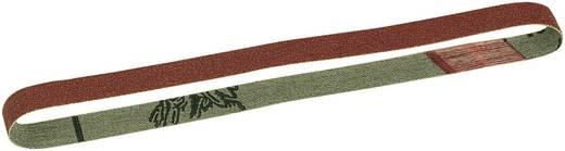 Proxxon Micromot K80 szemcseméretű, szövet alapú csiszolópapír, csiszoló szalag 5 részes 10 x 330mm