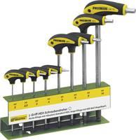 L-szárú  imbuszkulcs készlet, 2 - 10 mm, 8 részes, Proxxon Industrial 22 650 Proxxon Industrial