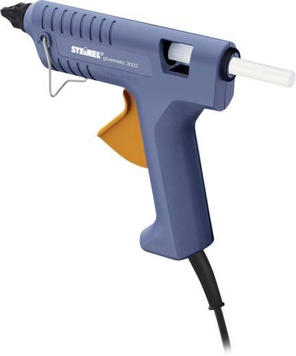 Melegragasztó pisztoly készlet Steinel Gluematic 3002 20-45W 11mm