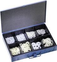 Poliamid U tárcsa szortiment DIN 125 700 db (826446)