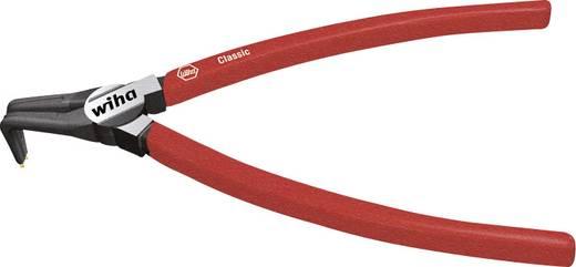 Külső seegergyűrű fogó 240 mm, hajlított 90°, 40-100 mm, Wiha 34706