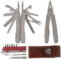 Multifunkciós szerszám Victorinox Swiss Tool Spirit Plus (3.0239.L) Victorinox