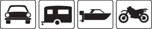 Polírozópaszta, karceltávolító paszta, készlet autókhoz QUIXX