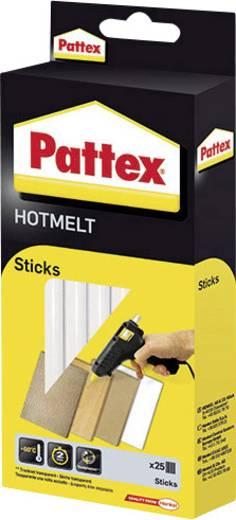 Pattex PTK56 átlátszó ragasztórúd 11 mm 500g