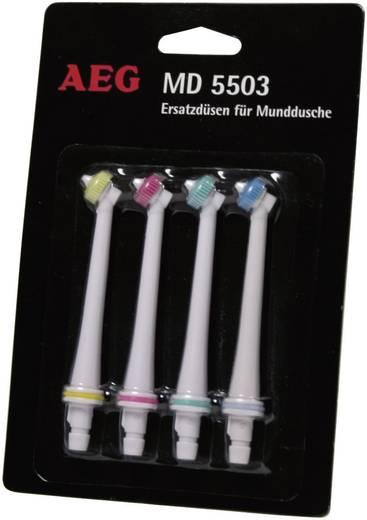 Tartalék fej készlet MD 5503-hoz, AEG 599996