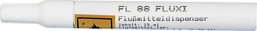 Flux folyasztószer adagoló stift FL88 Fluxi Inhalt 10 ml F-SW 34 Edsyn