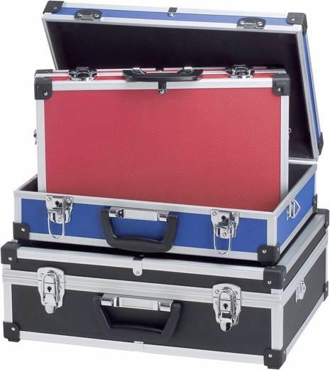 Kofferkészlet alumíniumból 3 részes, Toolcraft