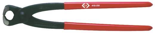 C.K. Vasbetonszerelő fogó 220mm T4112A 08