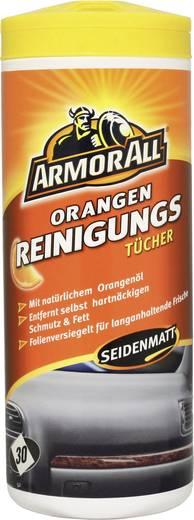 Tisztító kendő ARMOR ALL Orangen