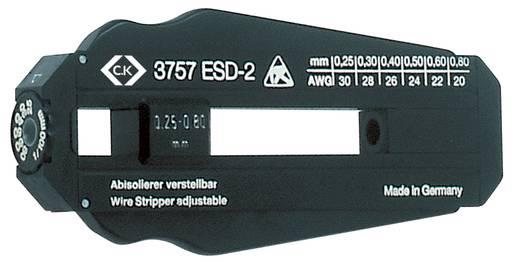 Drót csupaszoló Alkalmas PVD drótok, PTFE drótok 0.25 - 0.8 mm